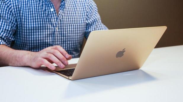 MacBook 12 early 2015 600