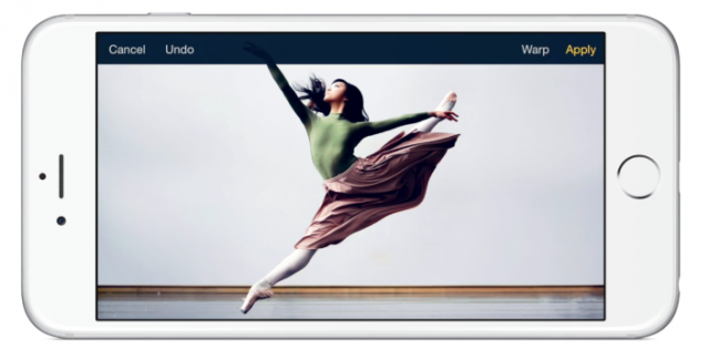 Pixelmator bring photo editor to iphone 600