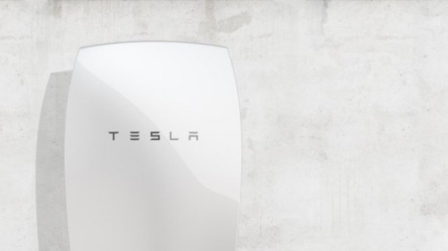 Tesla Powerwall Battery 600