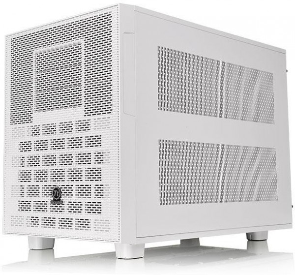 Thermaltake Core X9 Snow Edition Chassis 600 02