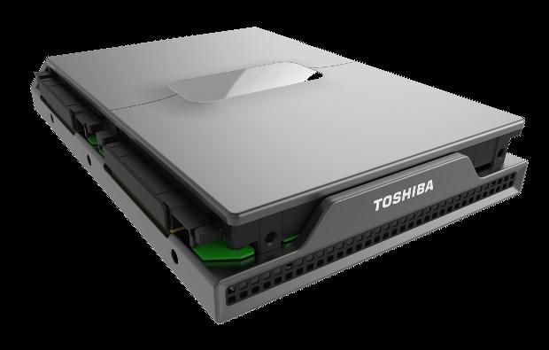 Toshiba เผยเทคโนโลยี KV Drive (3)