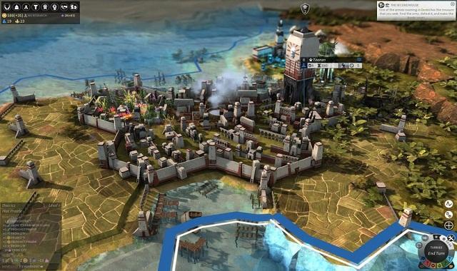 sparta online game
