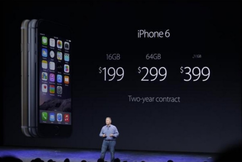 iPhone 6s most wanted features 10 600