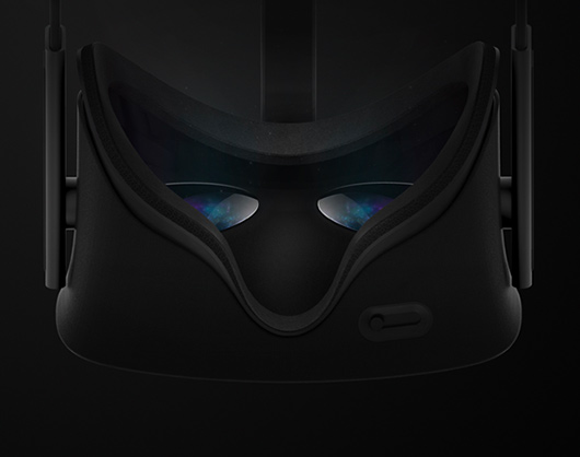 oculus rift 600