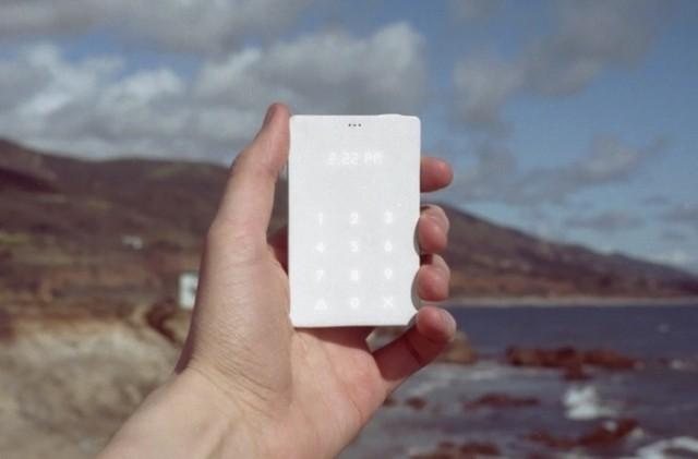 the light phone 600