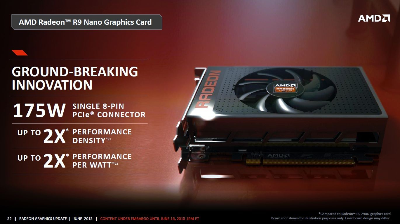AMD RADEON R9 NANO 600 04