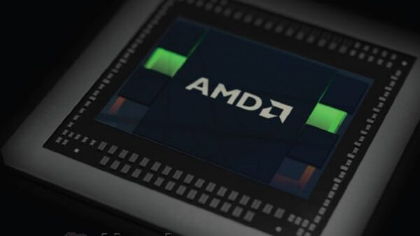 AMD Radeon Fiji XT 600