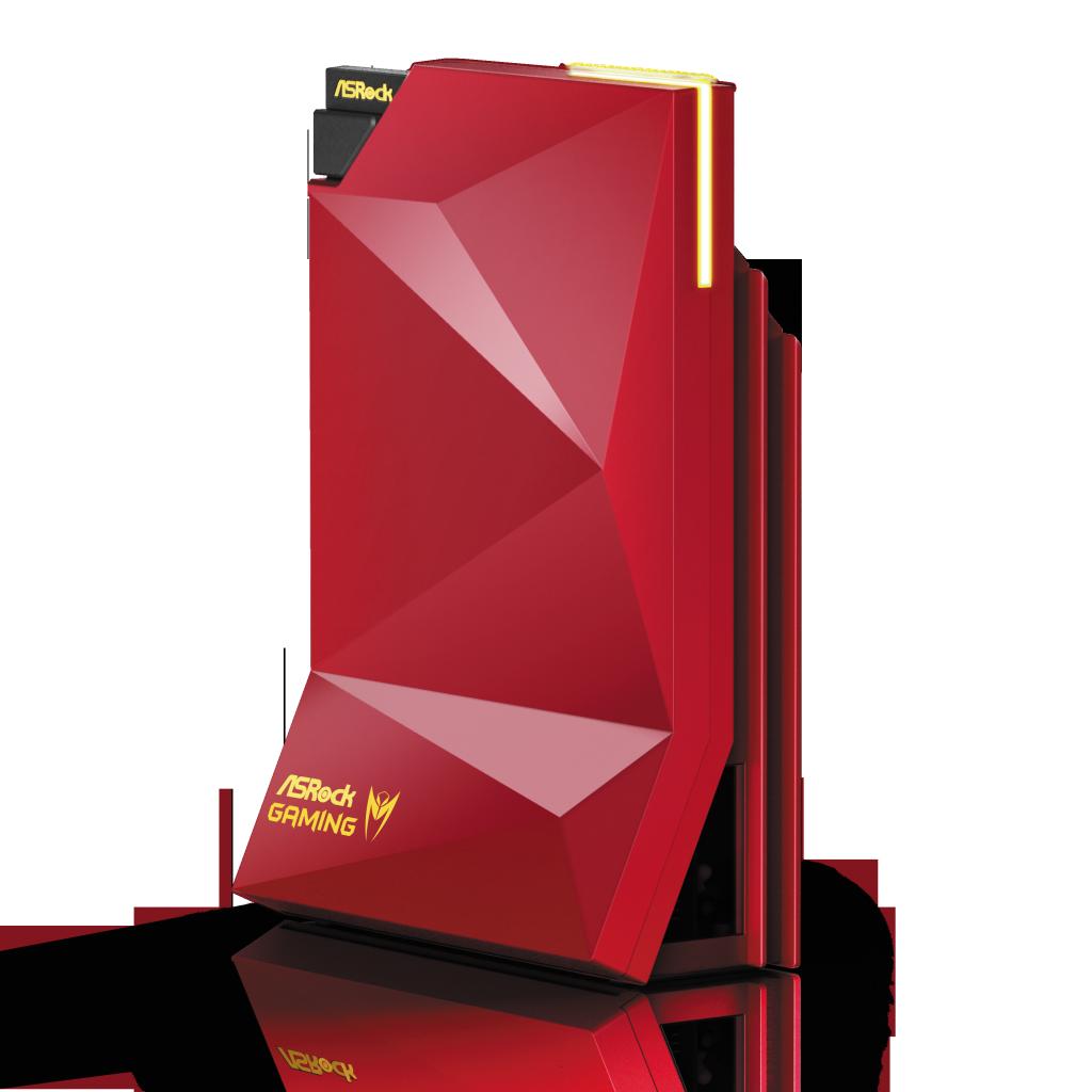 ASRock-Gaming-Router-G10-600