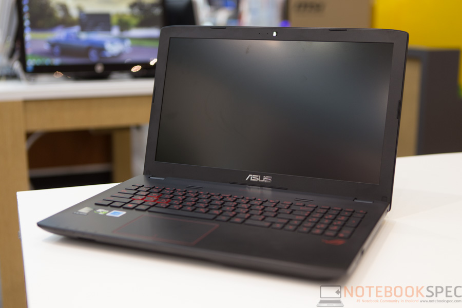 ASUS GL552JX Preview-1