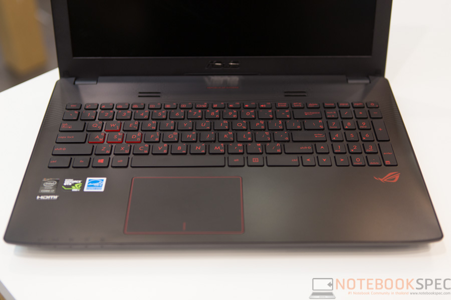 ASUS GL552JX Preview-2