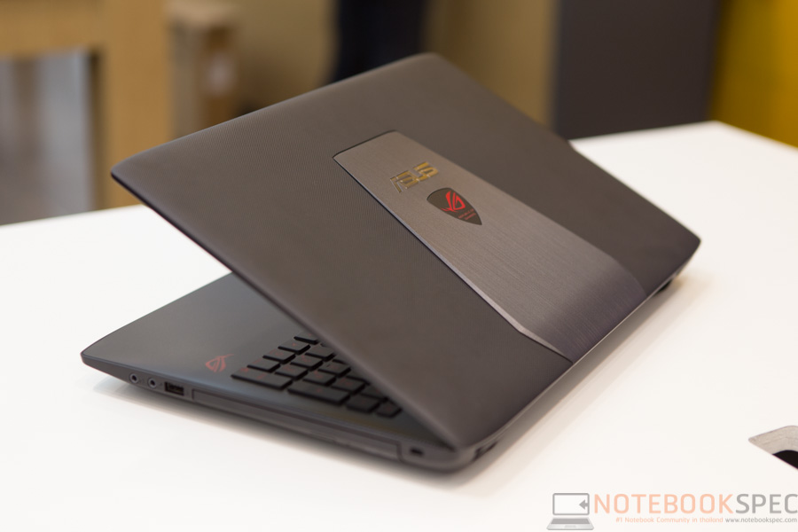 ASUS GL552JX Preview-32