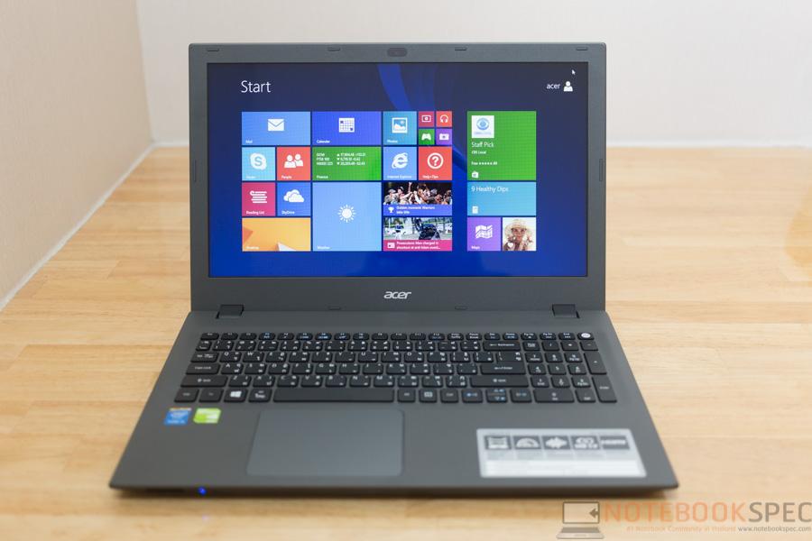 Acer Aspire E5 2015 Review-1