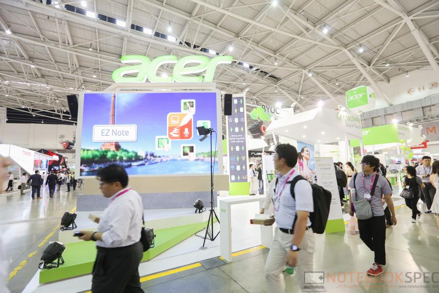 Acer Computex 2015-1