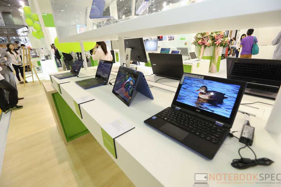 Acer Computex 2015-18