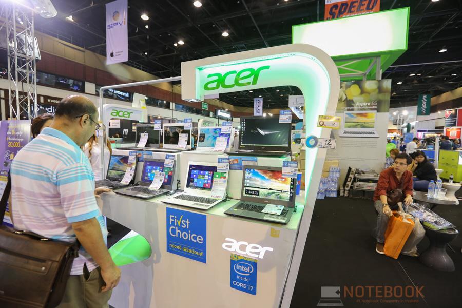 Acer Notebook Commart Next Gen 2015-10