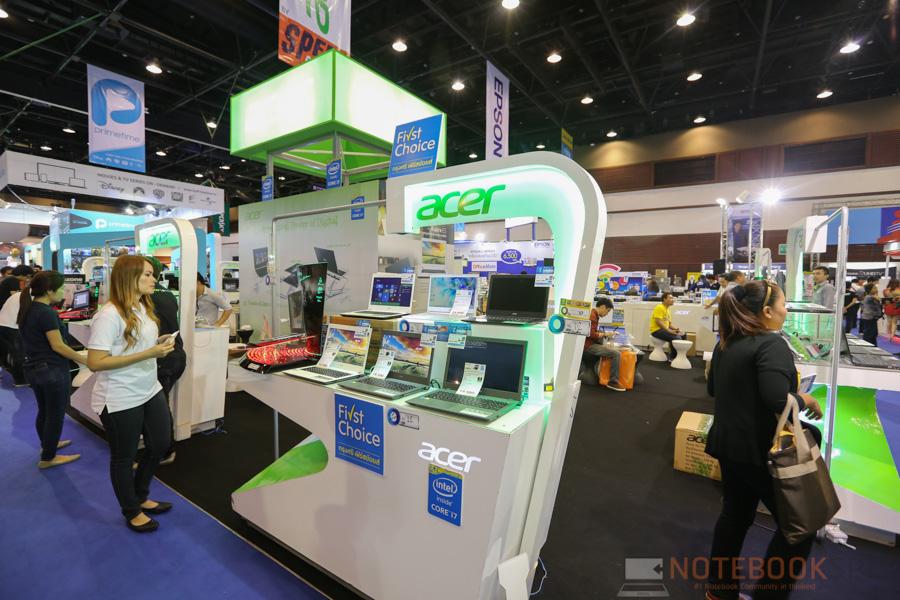 Acer Notebook Commart Next Gen 2015-2