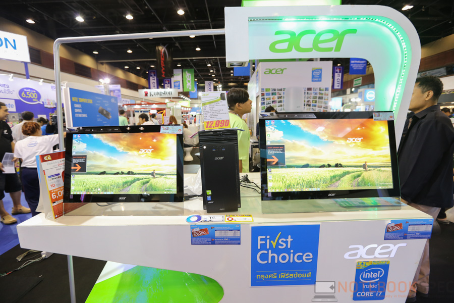 Acer Notebook Commart Next Gen 2015-23