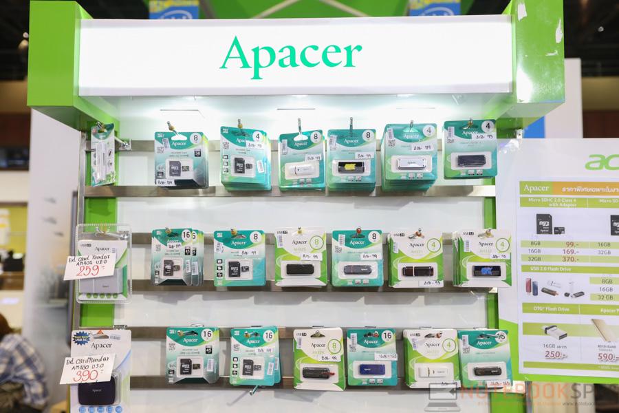 Acer Notebook Commart Next Gen 2015-25