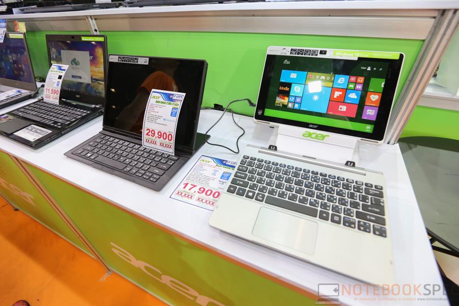 Acer Notebook Commart Next Gen 2015-31