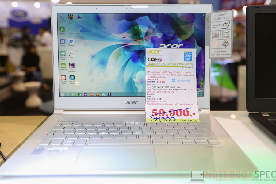 Acer Notebook Commart Next Gen 2015-7