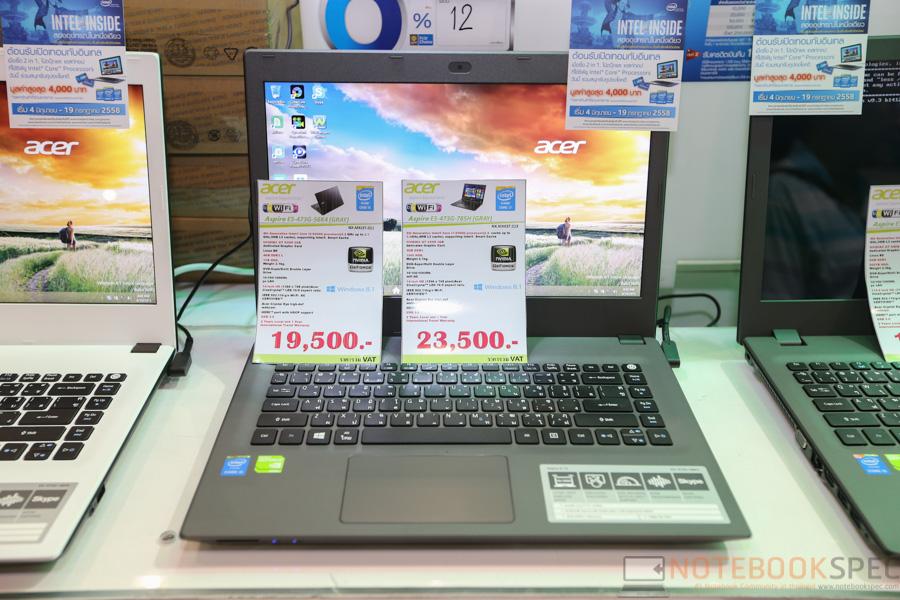 Acer Notebook Commart Next Gen 2015-8