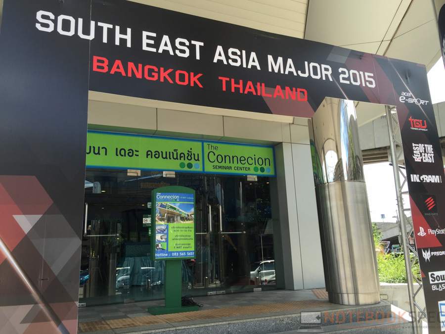Acer South East Asia Major 2015-1