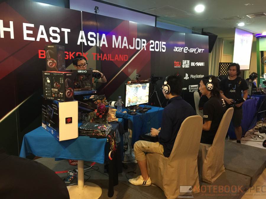 Acer South East Asia Major 2015-13