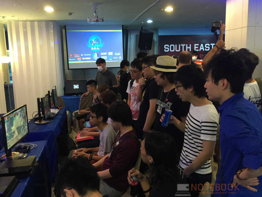 Acer South East Asia Major 2015-4