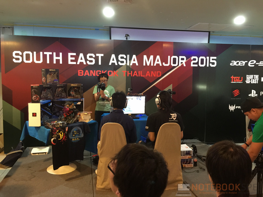 Acer South East Asia Major 2015-9