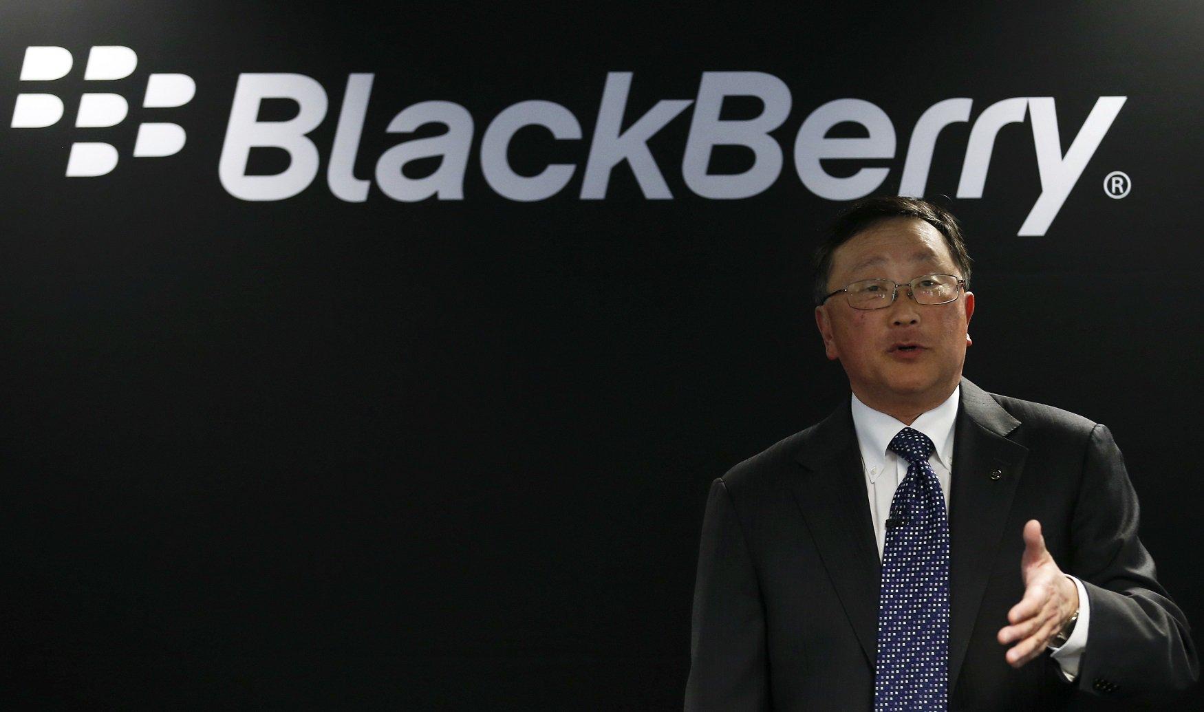 BlackBerry 600