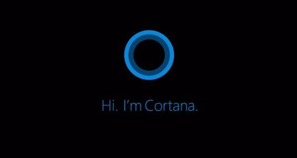 Cortana 600