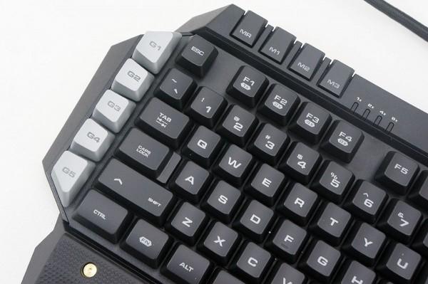 Cougar 500K Gaming Keyboard (3)
