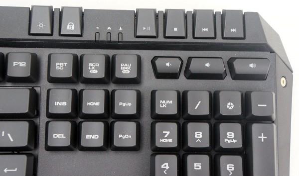 Cougar 500K Gaming Keyboard (4)
