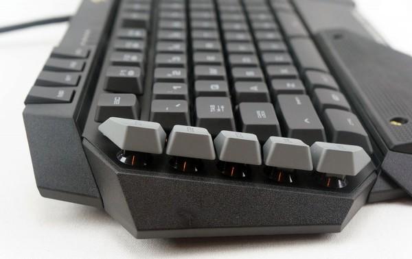 Cougar 500K Gaming Keyboard (8)