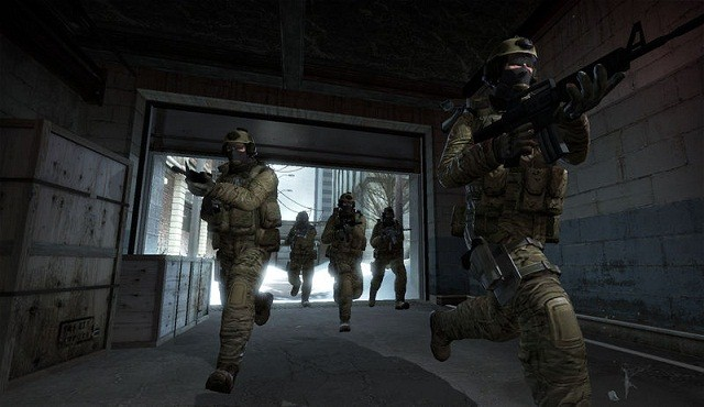 Counter-Strike Global Offensive 1_1