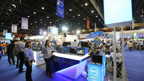 Dell Notebook Commart Next Gen 2015 1