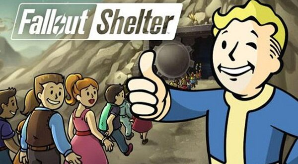 Fallout Shelter Crushes Candy Crush 700x350