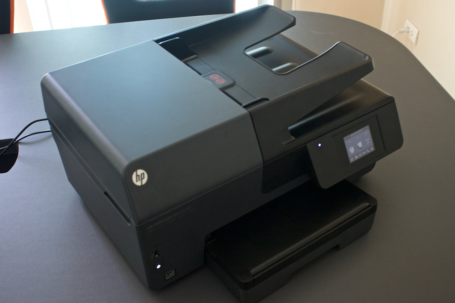 HP Ink Replacement 000