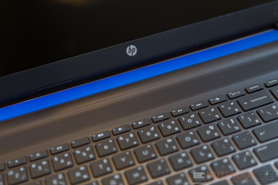 HP New Product Pavilion 2015-48