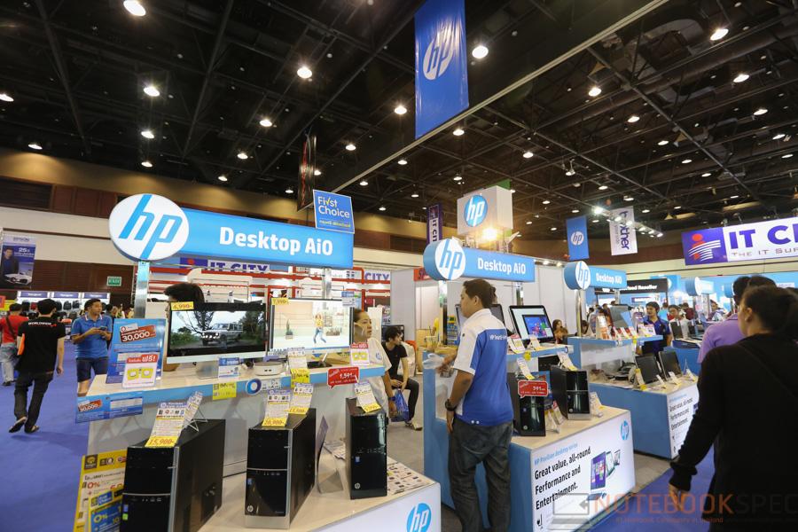 HP Notebook Commart Next Gen 2015-1