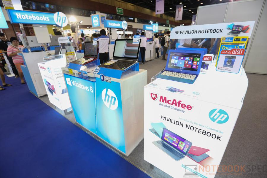 HP Notebook Commart Next Gen 2015-2