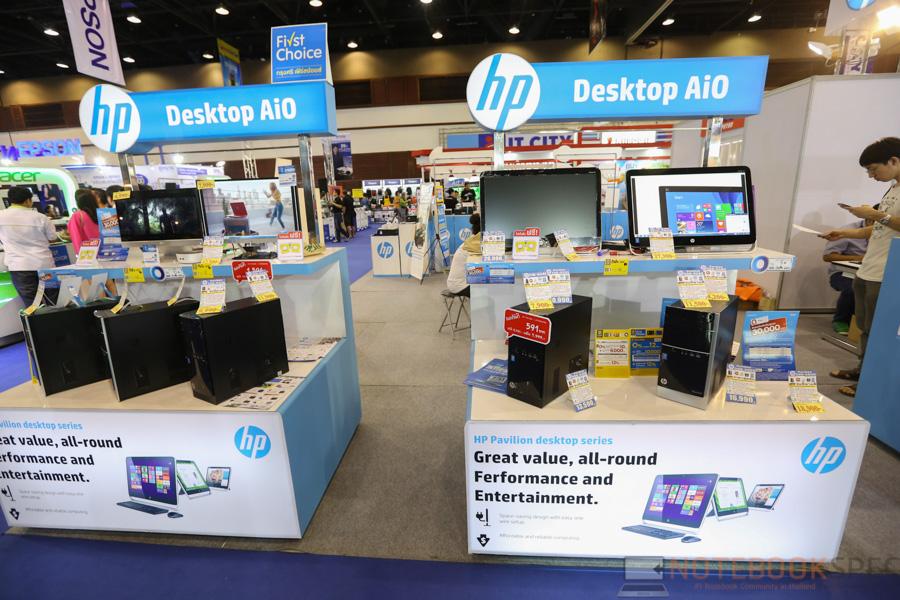 HP Notebook Commart Next Gen 2015-22
