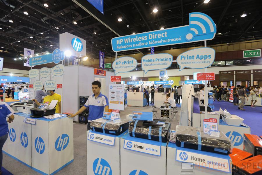 HP Notebook Commart Next Gen 2015-28