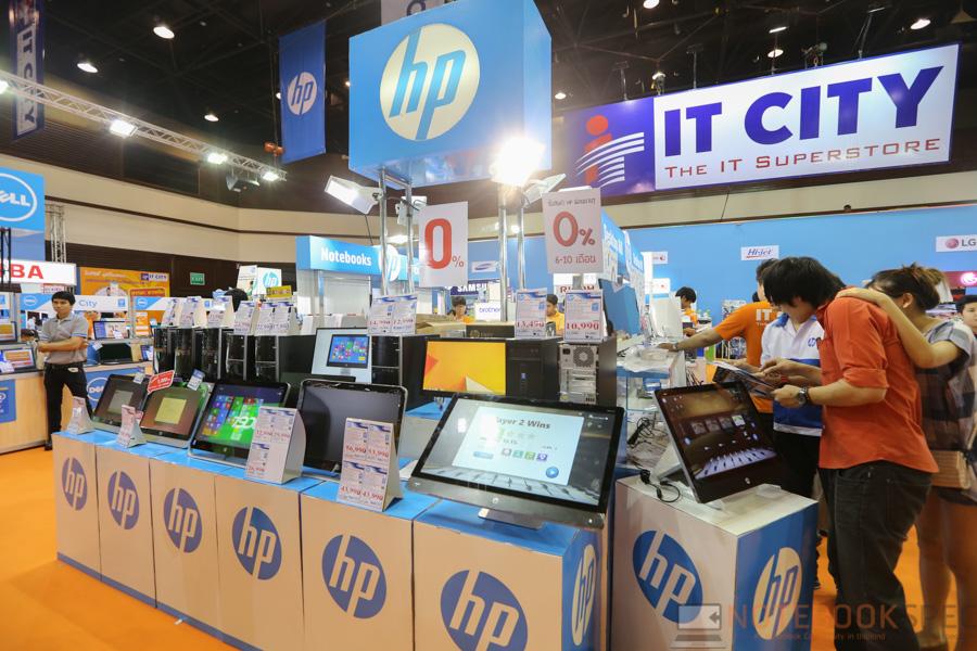 HP Notebook Commart Next Gen 2015-32