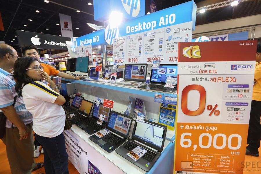 HP Notebook Commart Next Gen 2015-34