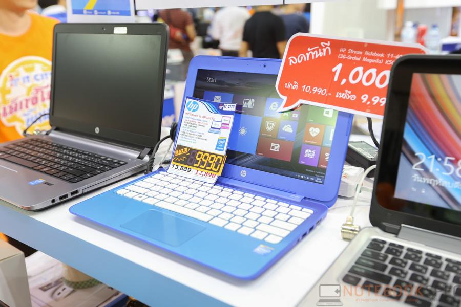 HP Notebook Commart Next Gen 2015-41