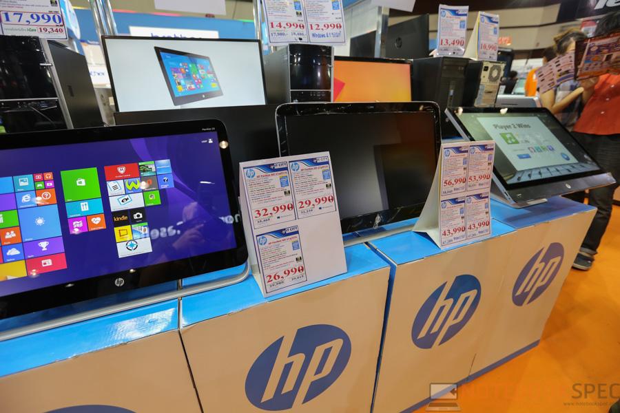 HP Notebook Commart Next Gen 2015-44