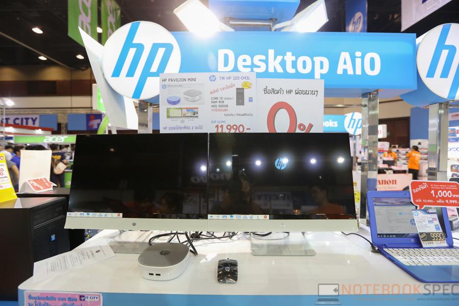 HP Notebook Commart Next Gen 2015-45