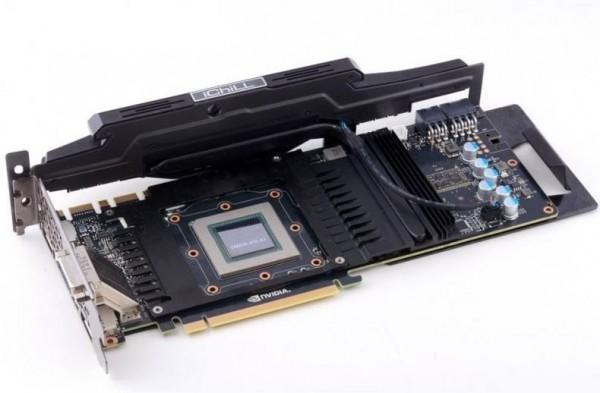 Inno3D GeForce GTX980 Ti iChill X4 Ultra (3)