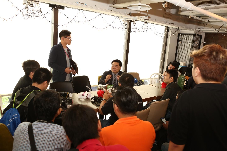 Kingston APAC Flash Sales Director_Nathan Su